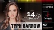 Typh Barrow 14 09