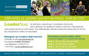 Equations Consulting - Leaderstep début 2018