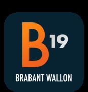 LOGO B19 Babant Wallon