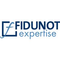 Fidunot Expertise logo