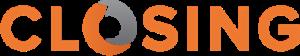 closing logo