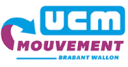 logo UCM BW