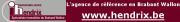 logo hendrix immo