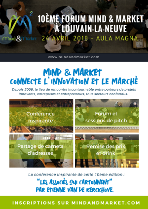 mind and market 2018