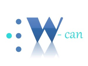 W-can logo