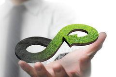 concept-circulaire-vert-d-économie-82020177