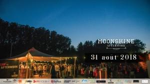 moonshine 31 aout
