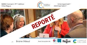 B2BW reporté