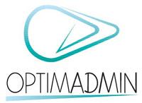 OptimAdin logo