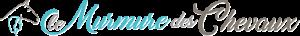 le murmure des cheveaux logo
