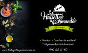 logo traiteur AB hayeffes gourmandes