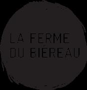 logo-lafermedubiereau-black