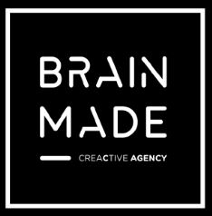 Capture logo Brain Made