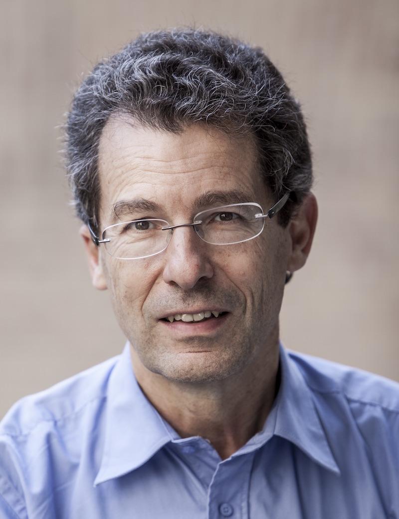 Jean-Didier Legat