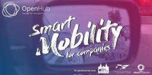 smart mobility openhub 16092019