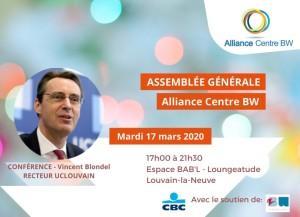 Banner annonce AG ACBW et Conférence Vincent Blondel