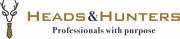 logo Head & Hunters