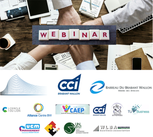 Webinar mediation CCIBW