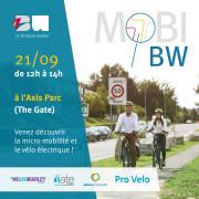 Mobilité - Mobi BW - micro mobilité web axis parc