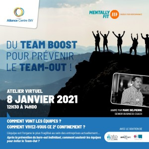 annonce 2 team boost