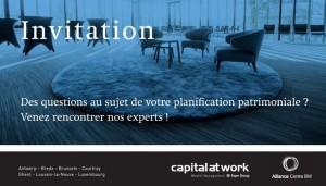 banner avantage CapitalatWork juin 2021